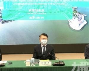 李偉農:法律責任主要集中承批公司