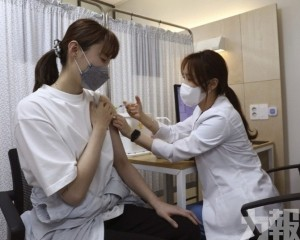 兩韓女打輝瑞疫苗後出現「腦出血」情況