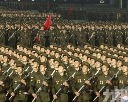 朝鮮:言之尚早