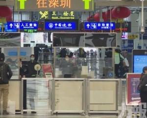 廣東10月11日起恢復赴港商務簽註