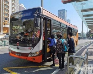 澳巴將加開3BX巴士線
