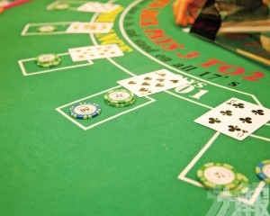 9月賭收僅為58.7億元