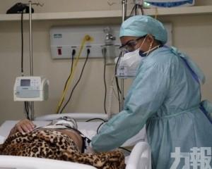 巴西死亡病例急增居全球第二