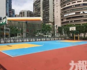 公園及兒童遊樂區等設施亦將圍封