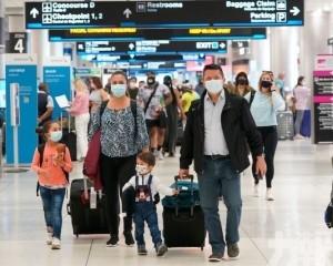 旅客接種世衛核准六款疫苗可入境