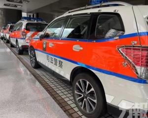巡邏警員救熄 無人受傷