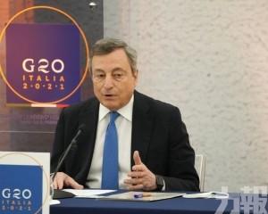 G20開會討論阿富汗問題