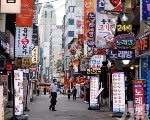 韓國放寬聚會人數限制