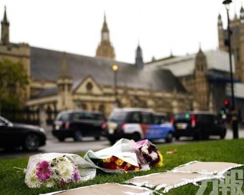 英警方公布議員遇刺案疑犯名字