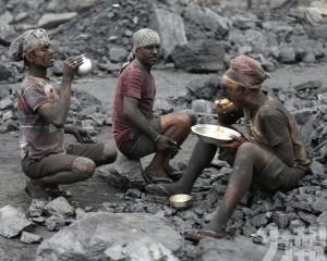 印度過半電廠存煤量兩日內告罄