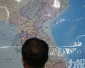 朝鮮向半島東部海域發射不明飛行物