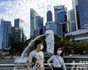 新加坡再開放八國旅客入境