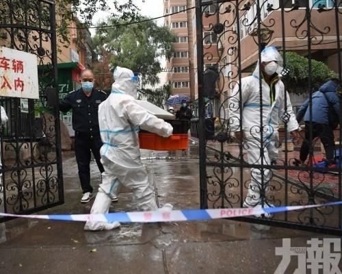 疫情波及北京內蒙陝西等七省份