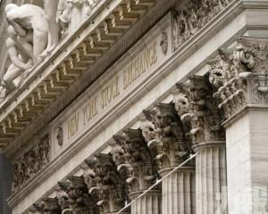 美企業績理想 紐約股市高收