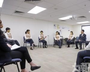 銀娛:逾八成員工已接種新冠疫苗