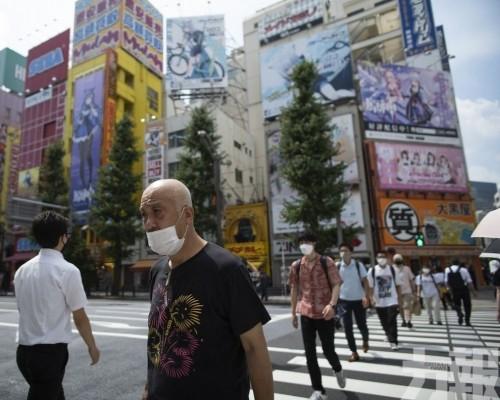 日本東京新增病例創今年新低