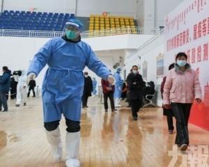 內蒙古新增本土確診10例
