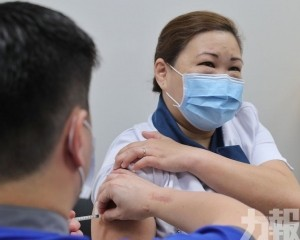 員工上班需打新冠疫苗