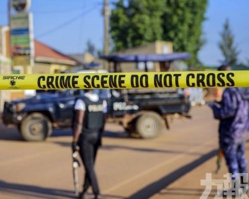 烏干達首都郊區爆炸1死3傷
