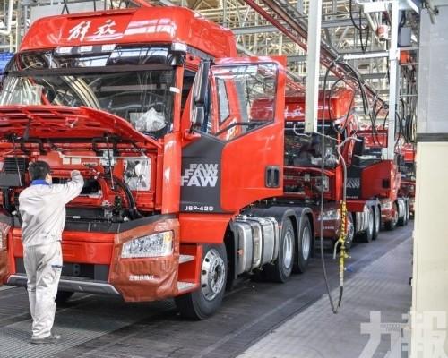 高盛下調中國明年GDP增長預測