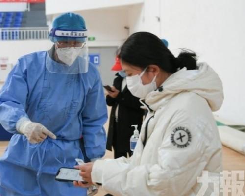 內蒙古新增本土確診13例