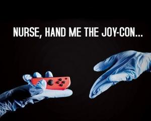 《模擬外科手術CPR》 即將登陸Switch 過足開刀癮