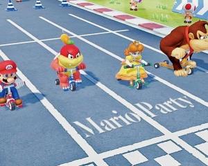 派對之選《Super Mario Party》邊隻小遊戲必玩?