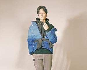 Wanna One都著!韓版運動系列