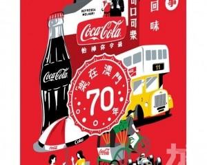 享「樂」 賞積分遊戲 飲「可口可樂」儲分換購禮品