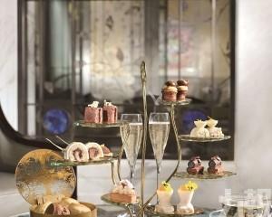 麗思卡爾頓酒店呈獻!盛夏下午茶&軒尼詩盛宴