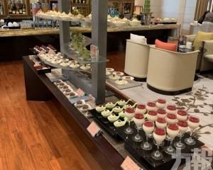 奈和美推出周末TEA BUFFET