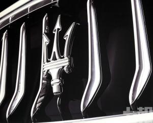 瑪莎拉蒂發布未來電動車型研發及生產計劃
