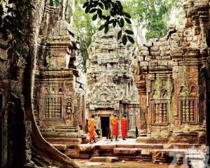 柬埔寨探秘之旅