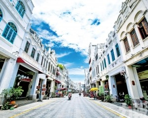 海南新開發旅遊景點