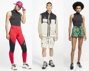 2020夏季Nike ACG系列服飾