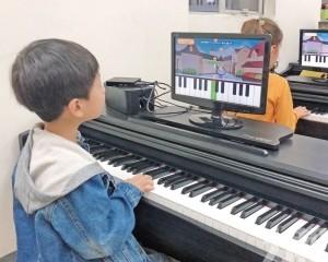提升本澳學習音樂硬件