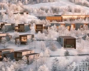 設計一流歎盡超唯美雪景