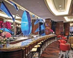 Ritz-Carlton酒廊限時半價優惠