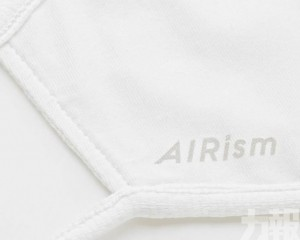 Uniqlo推AIRism口罩