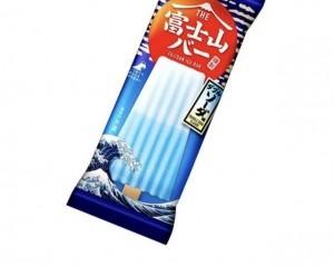 日本樂天the富士山バー雪條
