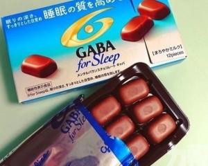 晚飯後食三粒即可改善失眠
