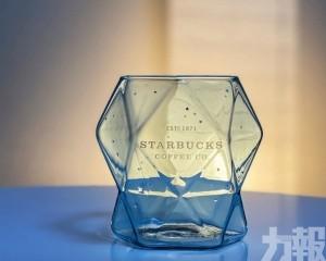 透明菱形銀河玻璃杯質感極高