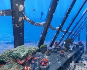 澳洲海底博物館下年開幕