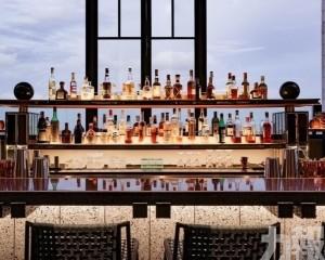 40層高空中庭園酒吧