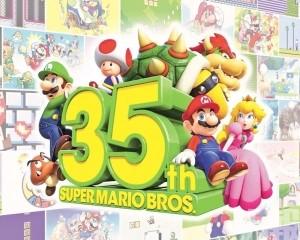 Mario人氣經典作重新回歸