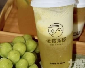 採用日台高質靚茶葉