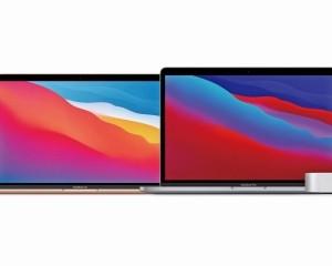 新Mac機搭載最強晶片