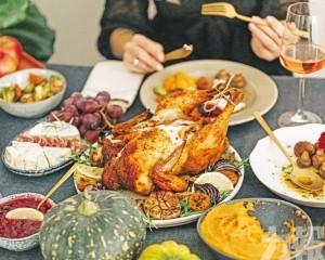 聖誕六大簡易私伙料理
