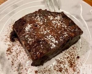 出色香濃巧克力布朗尼