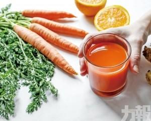 抗感護腸胃助增免疫力